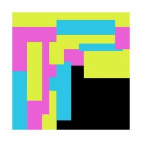 Lotta Sauce - Design - Color Grid