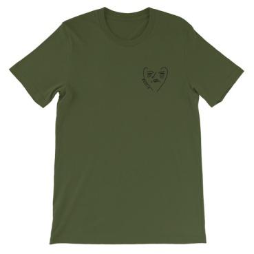 Lotta Sauce - On Shirt - Ca Suffit
