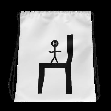 Lotta Sauce - On Shirt - H Sit Down