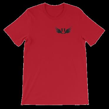 Lotta Sauce - On Shirt - H Wings