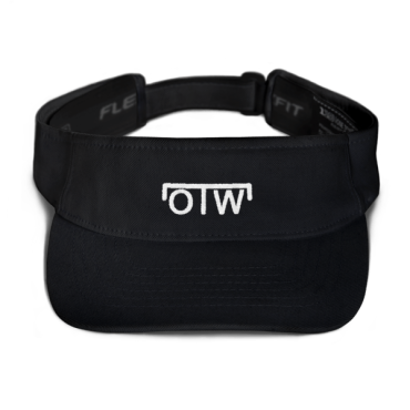Lotta Sauce - On Shirt - OTW logo