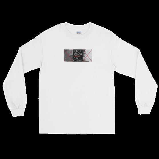 Lotta Sauce - On Shirt - Red X 3 pics