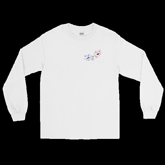 Lotta Sauce - On Shirt - Tell Me Then